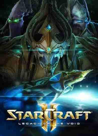 Descargar StarCraft II Legacy of the Void [MULTI][RELOADED] por Torrent